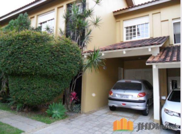 Casa em Condomínio Tristeza, Porto Alegre (369)