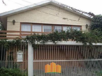 Casa Residencial Jardim Isabel Porto Alegre
