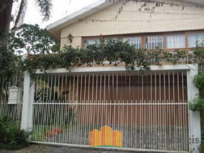 JHD Imóveis - Casa 5 Dorm, Jardim Isabel (3876) - Foto 2