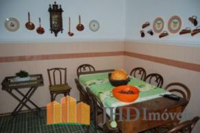 JHD Imóveis - Casa 4 Dorm, Jardim Isabel (3877) - Foto 10
