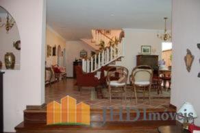 JHD Imóveis - Casa 4 Dorm, Jardim Isabel (3877) - Foto 11