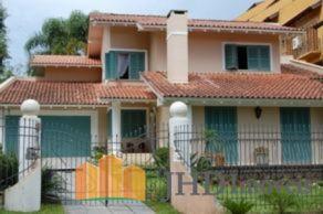 JHD Imóveis - Casa 4 Dorm, Jardim Isabel (3877) - Foto 12