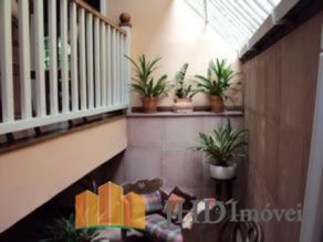 JHD Imóveis - Casa 4 Dorm, Jardim Isabel (3877) - Foto 2