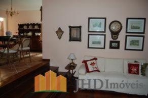 JHD Imóveis - Casa 4 Dorm, Jardim Isabel (3877) - Foto 3