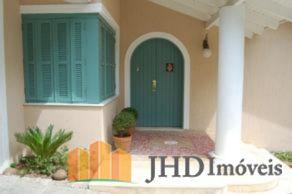 JHD Imóveis - Casa 4 Dorm, Jardim Isabel (3877) - Foto 4
