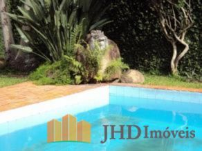 JHD Imóveis - Casa 4 Dorm, Jardim Isabel (3877) - Foto 5