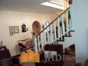 JHD Imóveis - Casa 4 Dorm, Jardim Isabel (3877) - Foto 9