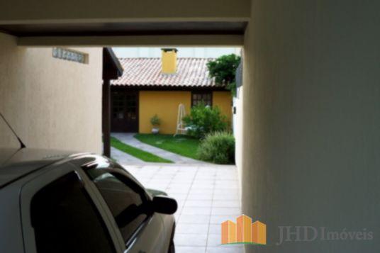 Casa 3 Dorm, Guarujá, Porto Alegre (3967) - Foto 10