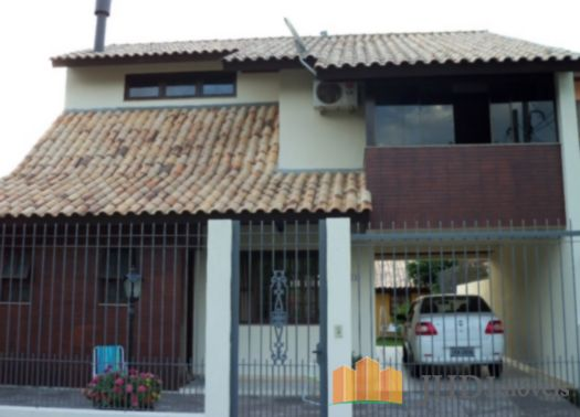Casa 3 Dorm, Guarujá, Porto Alegre (3967) - Foto 2