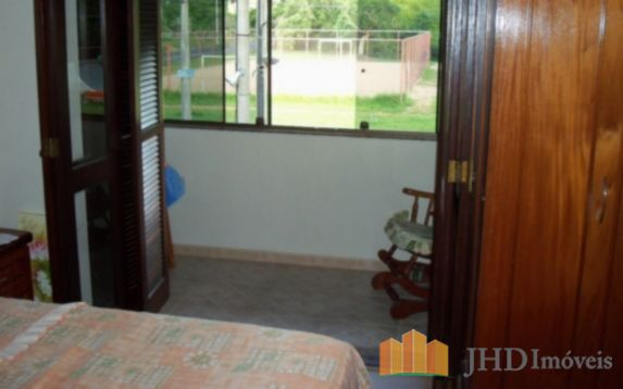 Casa 3 Dorm, Guarujá, Porto Alegre (3967) - Foto 9