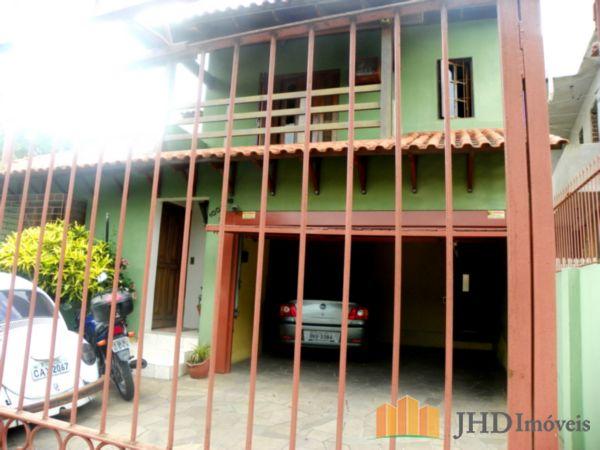 JHD Imóveis - Casa 3 Dorm, Teresópolis (4141)