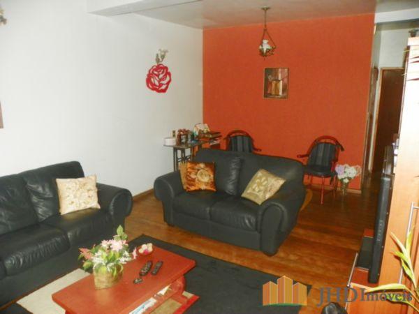 JHD Imóveis - Casa 3 Dorm, Teresópolis (4141) - Foto 2