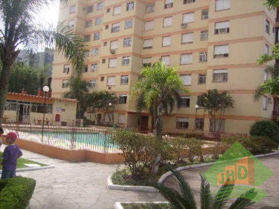 Im�vel: JHD Im�veis - Apto 2 Dorm, Tristeza, Porto Alegre