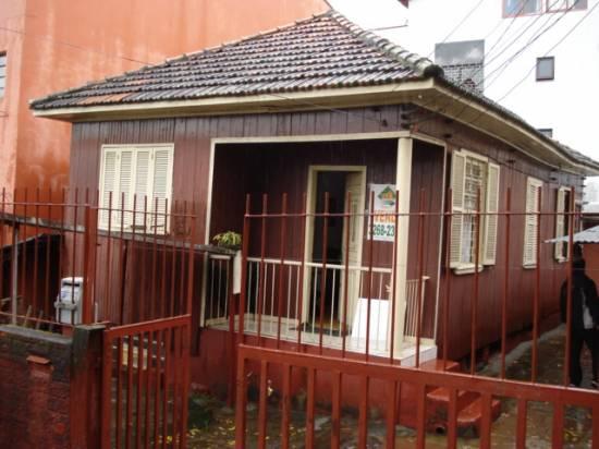 Casa Residencial Nonoai Porto Alegre