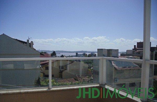 Casa 3 Dorm, Tristeza, Porto Alegre (6881) - Foto 14