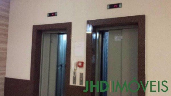 JHD Imóveis - Apto 1 Dorm, Centro Histórico (8288) - Foto 6