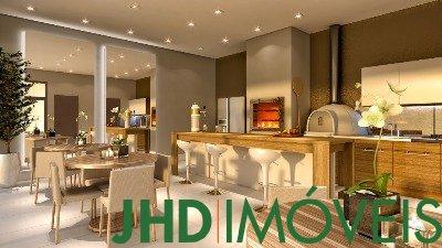 JHD Imóveis - Casa 3 Dorm, Cristal, Porto Alegre - Foto 3