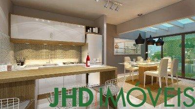 JHD Imóveis - Casa 3 Dorm, Cristal, Porto Alegre - Foto 6