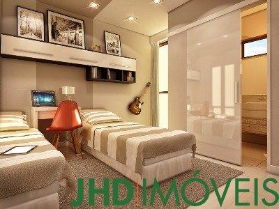 JHD Imóveis - Casa 3 Dorm, Cristal, Porto Alegre - Foto 8