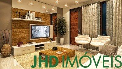 JHD Imóveis - Casa 3 Dorm, Cristal, Porto Alegre - Foto 12