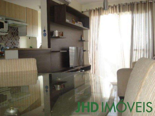 JHD Imóveis - Apto 3 Dorm, Tristeza, Porto Alegre - Foto 3