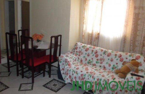 JHD Imóveis - Apto 2 Dorm, Vila Nova, Porto Alegre - Foto 3