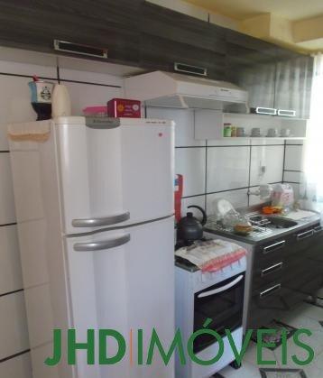 JHD Imóveis - Apto 2 Dorm, Vila Nova, Porto Alegre - Foto 4