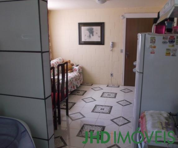 JHD Imóveis - Apto 2 Dorm, Vila Nova, Porto Alegre - Foto 5