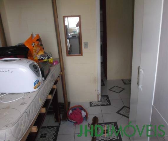 JHD Imóveis - Apto 2 Dorm, Vila Nova, Porto Alegre - Foto 7