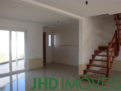 JHD Imóveis - Casa 3 Dorm, Ipanema, Porto Alegre - Foto 2