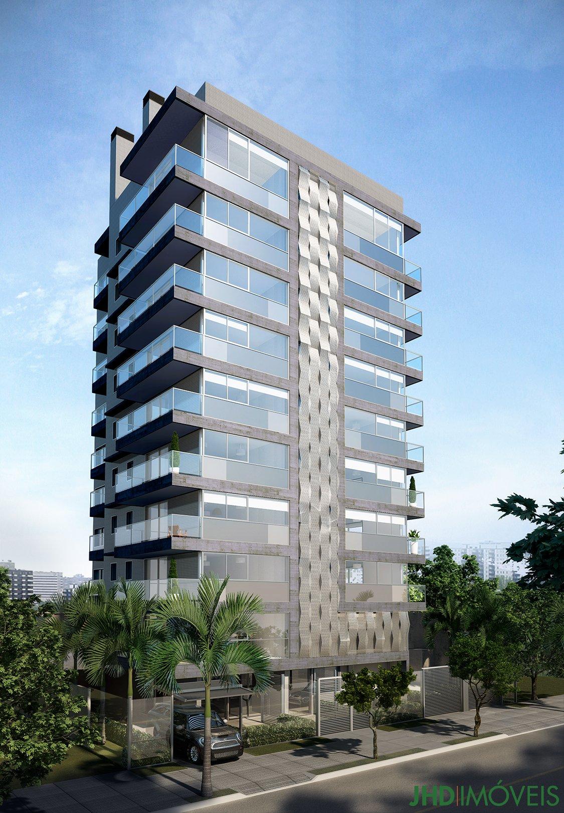 Montreal Apartamento Petrópolis, Porto Alegre (10250)