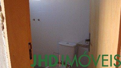 JHD Imóveis - Casa 2 Dorm, Guarujá, Porto Alegre - Foto 8