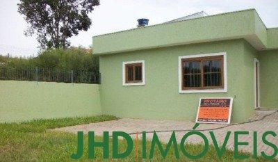 Casa 3 Dorm, Campo Novo, Porto Alegre (7080) - Foto 2