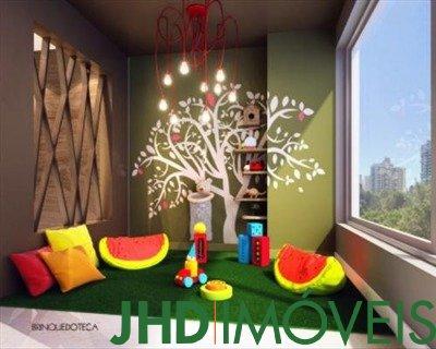 JHD Imóveis - Apto 2 Dorm, Menino Deus (7263) - Foto 6