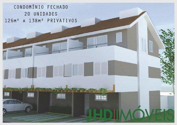Residencial Francisco Bortoluzzi Casa em Condomínio Ipanema, Porto Alegre (6898)