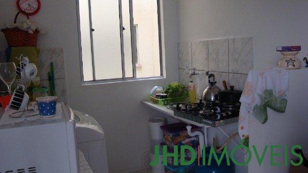 Vivendas do Sol 02 - Apto 2 Dorm, Restinga, Porto Alegre (6958) - Foto 2