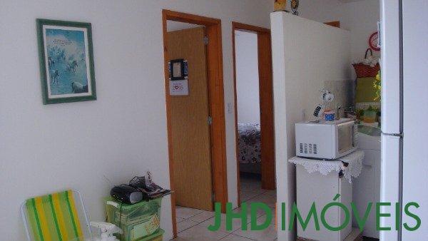 Vivendas do Sol 02 - Apto 2 Dorm, Restinga, Porto Alegre (6958) - Foto 4