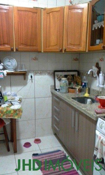 Conj. Residencial Pereira Neto - Apto 2 Dorm, Camaquã, Porto Alegre - Foto 4