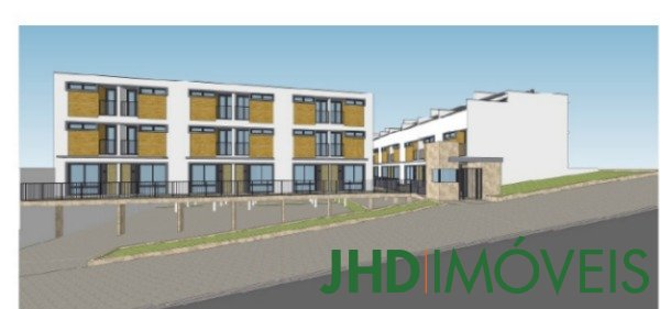 JHD Imóveis - Casa 3 Dorm, Cristal, Porto Alegre - Foto 2