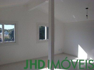 JHD Imóveis - Casa 3 Dorm, Ipanema, Porto Alegre - Foto 14