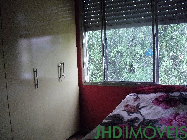 Ventos do Sul - Apto 2 Dorm, Vila Nova, Porto Alegre (6875) - Foto 10